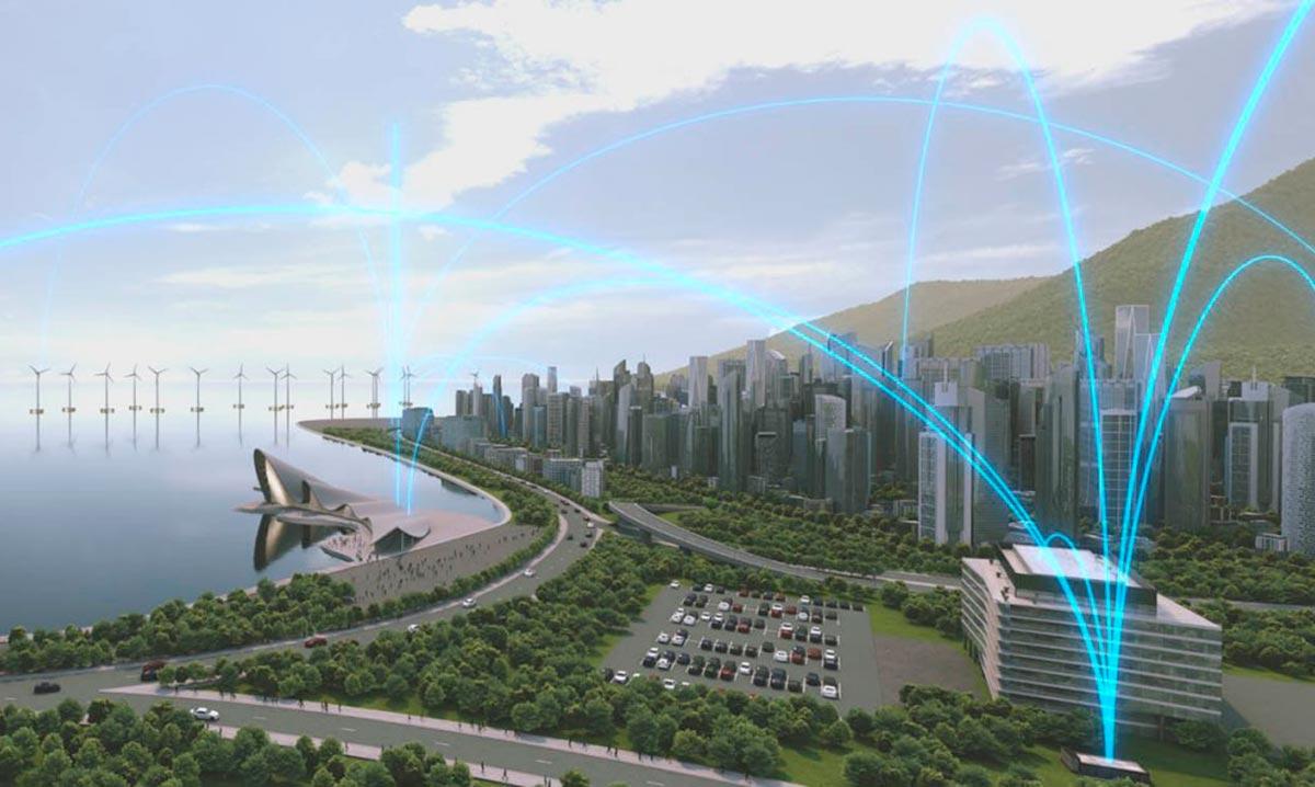 Hitachi ABB Power Grids lanza TXpert Ecosystem