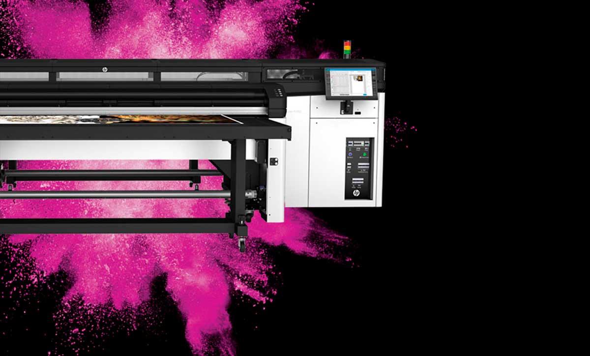 HP relanza su serie de impresoras Latex R 2020 con nuevos niveles de rendimiento