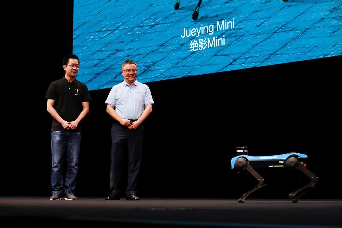 HUAWEI CLOUD un socio de confianza para el desarrollo de software Huawei