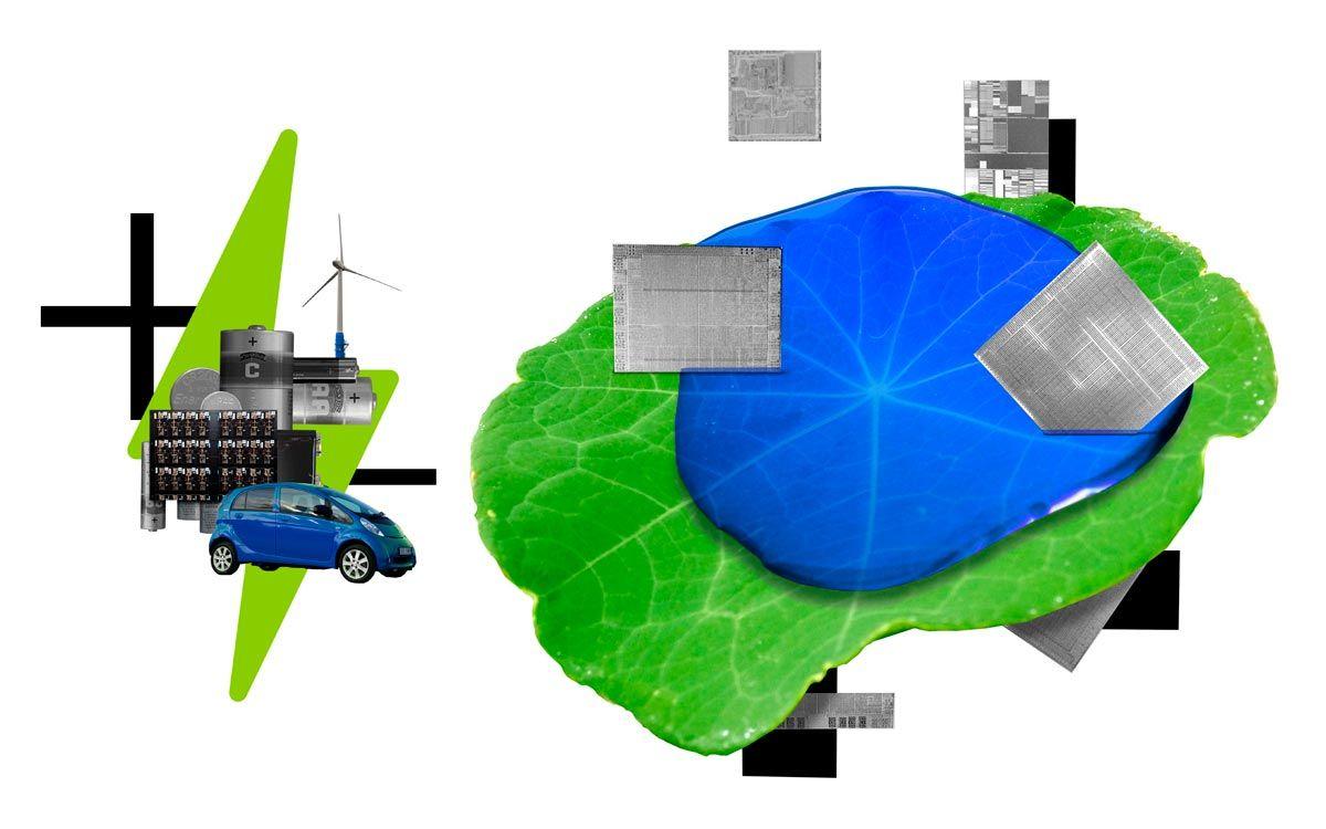 IBM 5 en 5 acelera radicalmente el proceso que permitirá nuestro futuro sustentable