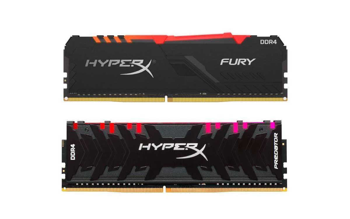 La memoria RAM es la mejor amiga de todo Streamer