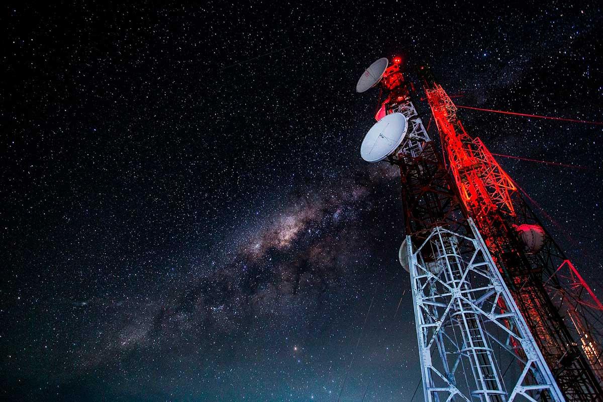 Las telecomunicaciones y la computación en el borde de la red