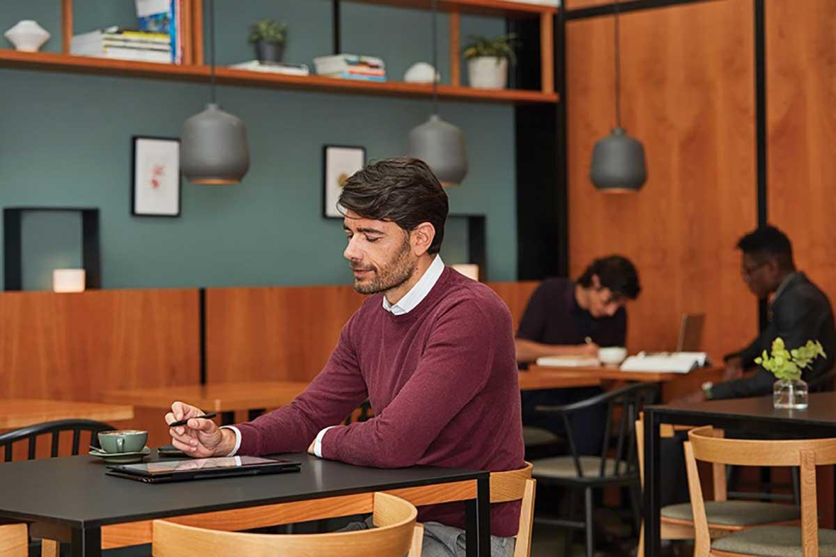 Microsoft lanza iniciativa para aumentar impacto de empresas digitales
