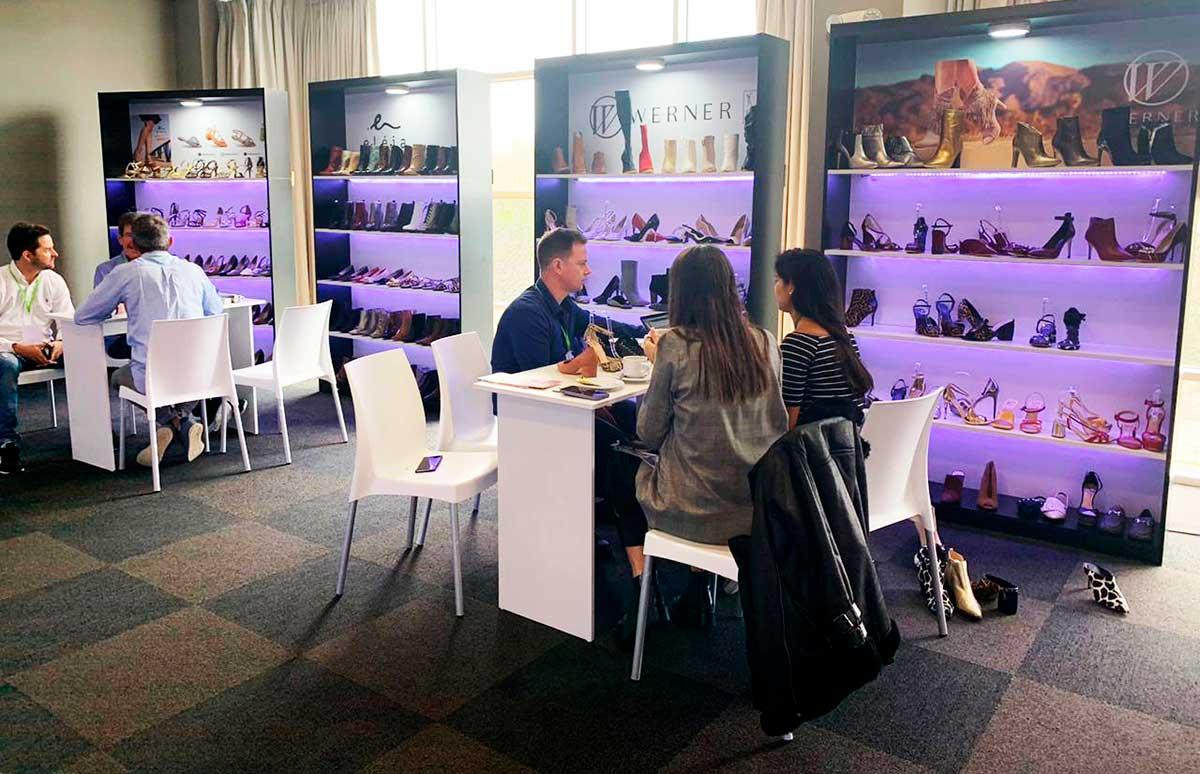 Se desarrollará Primera Rueda de Negocios Virtual de Calzado entre Brasil y Perú