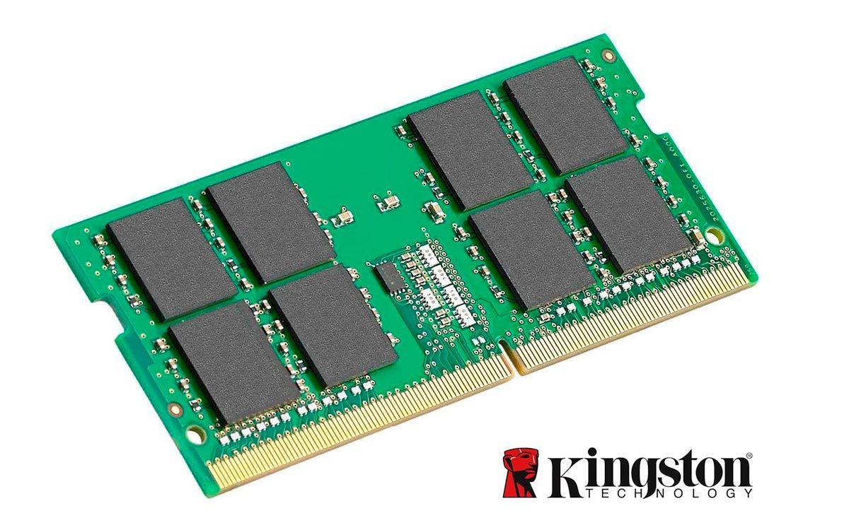 TrendForce clasifica a Kingston Technology como el mejor proveedor de módulos DRAM