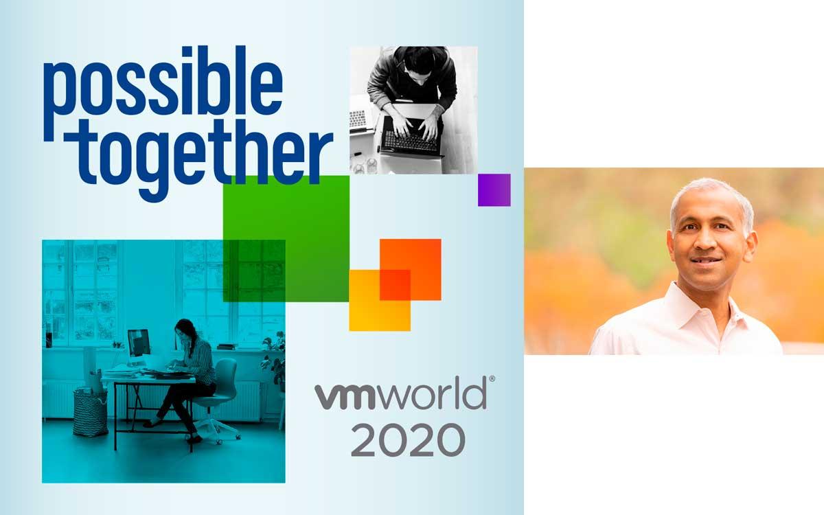 VMWare promueve el futuro del trabajo