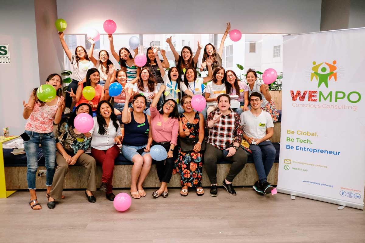 Wempo Academy ofrece capacitación especializada en Educación