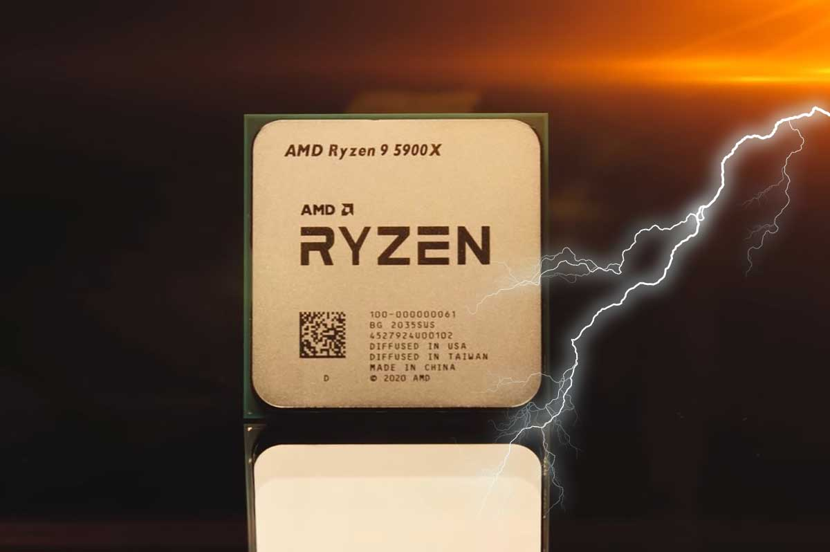 AMD lanza nuevos Procesadores de Escritorio Ryzen 5000