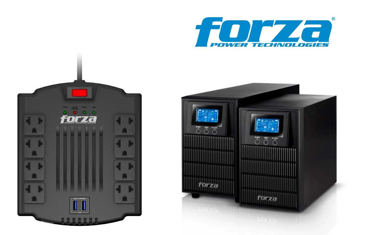 Forza lanza su programa de canales para Latinoamérica y el Caribe