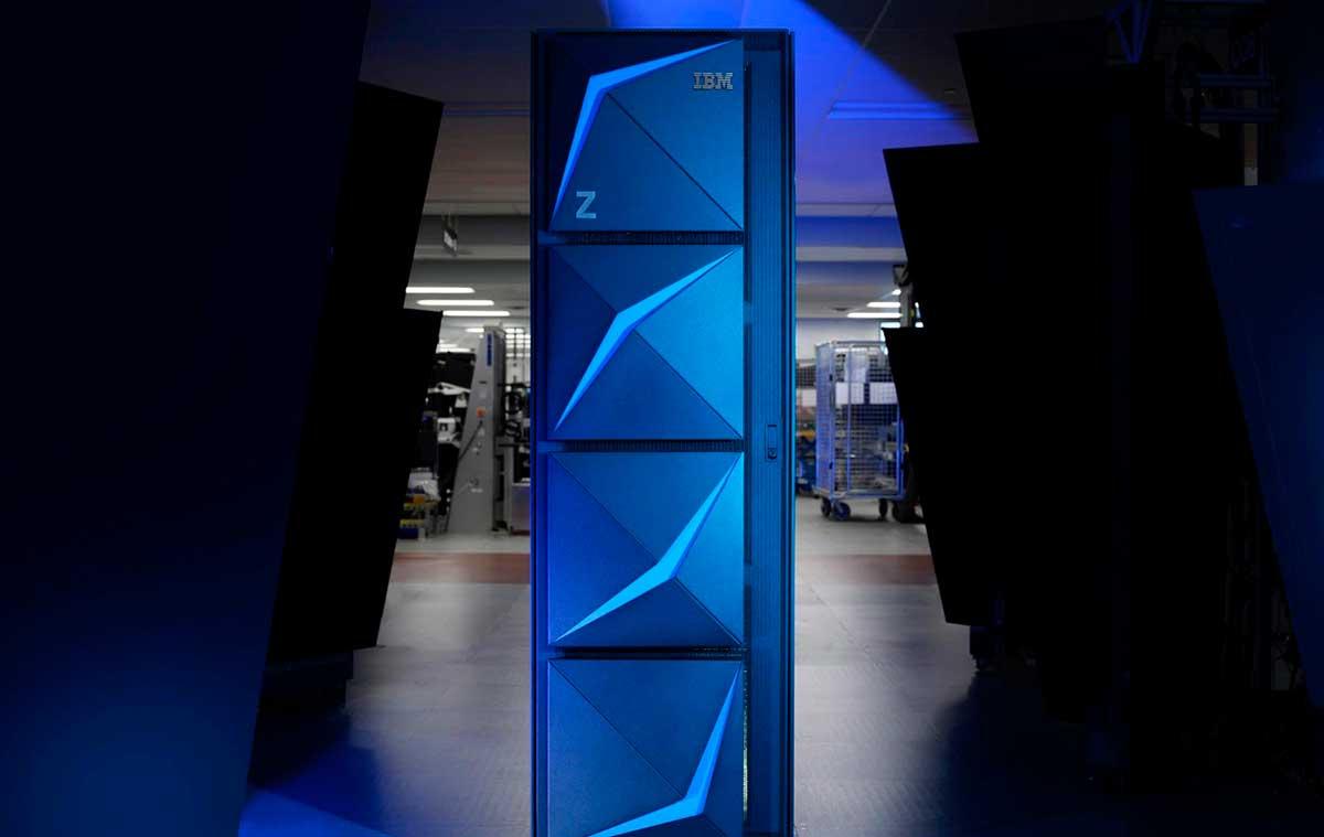 IBM presenta nuevas capacidades en el portafolio de infraestructura de TI