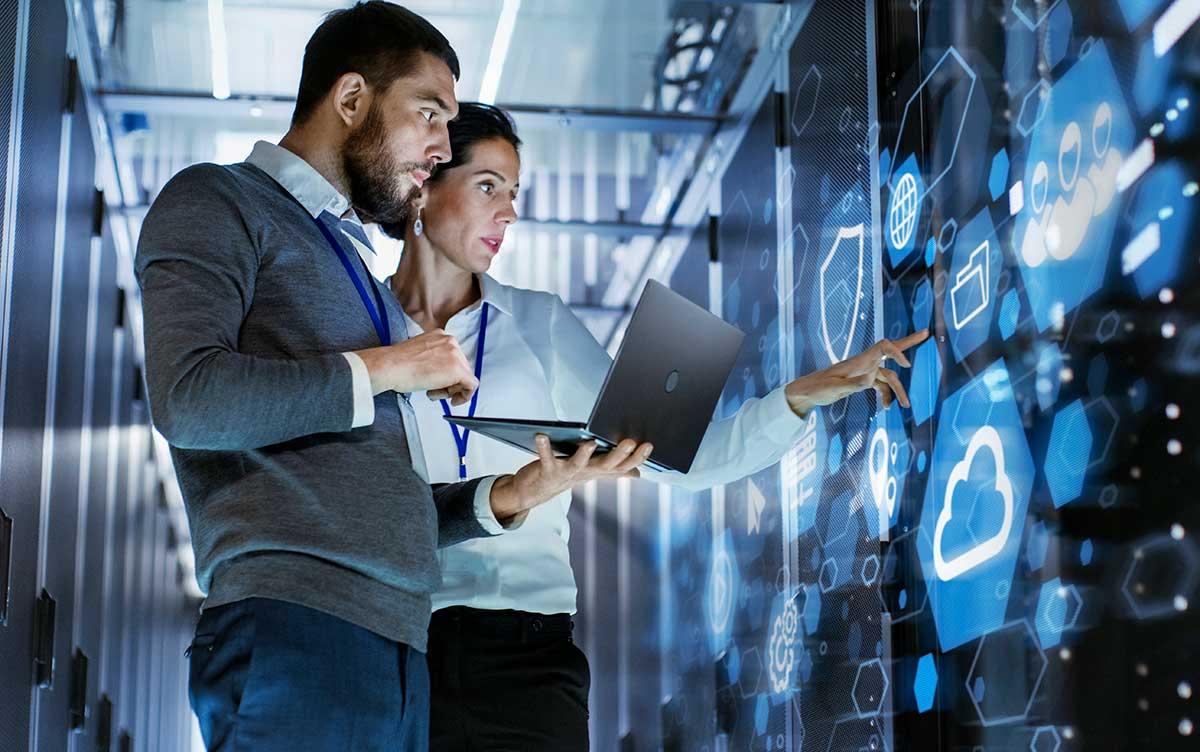 Ingenio Learning se convierte en la primera academia oficial de Huawei en el Perú