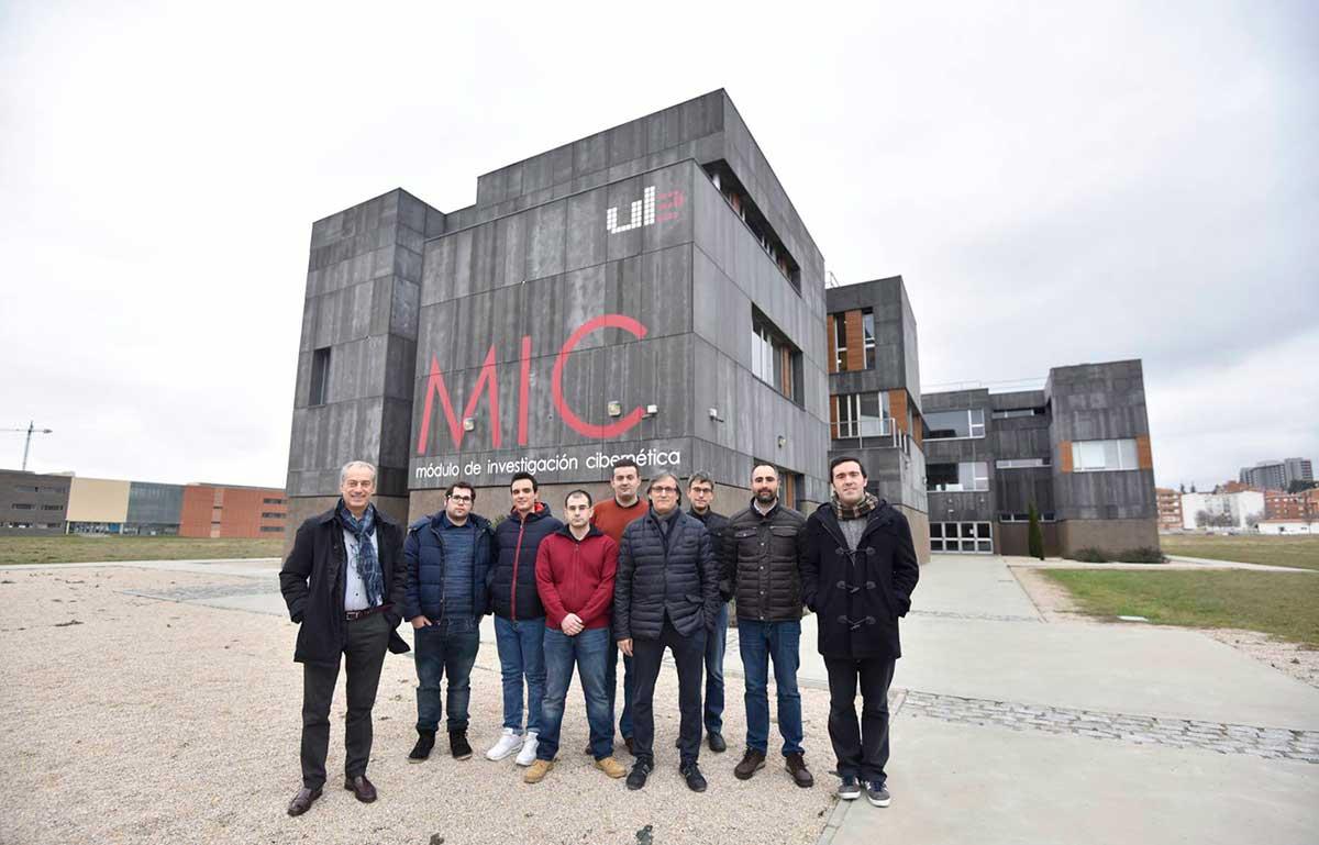 La Universidad de León potencia su oferta de formación en ciberseguridad industrial