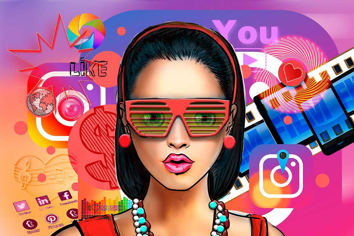 Más de 3 millones de peruanos intensificaron uso de Instagram