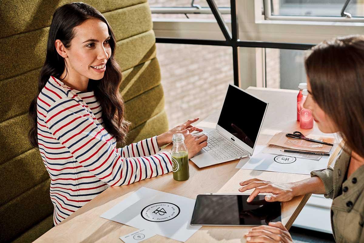 Microsoft organiza la primera feria de tecnología para PYMES