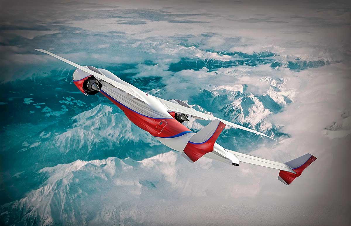 Retorno de vuelos internacionales en el Perú
