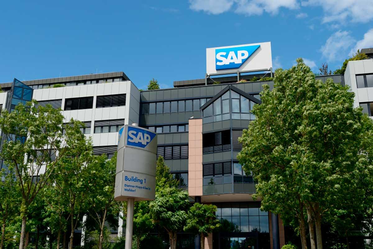 SAP lanza iniciativa 5 & 5 by '25