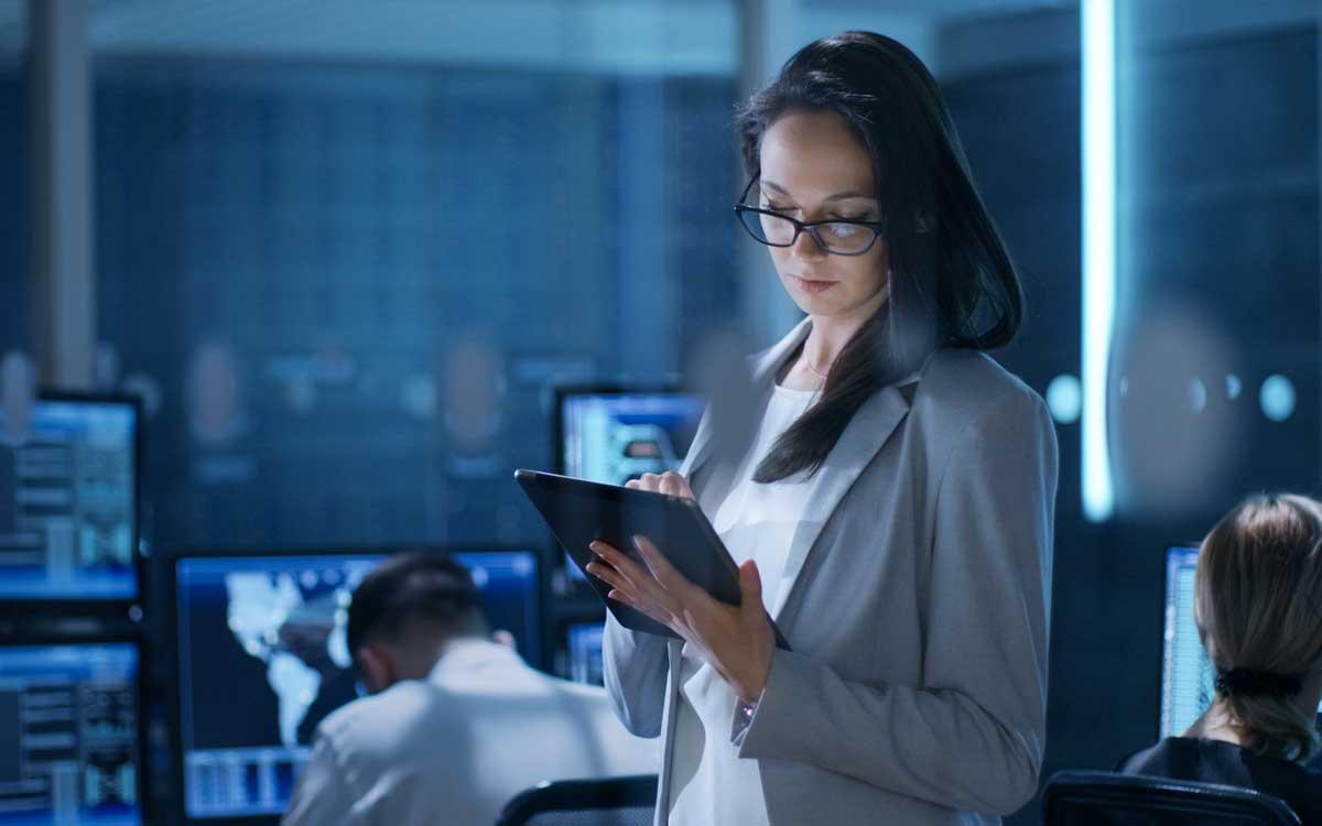 3 beneficios del Edge Computing en los servicios de supervisión y despacho