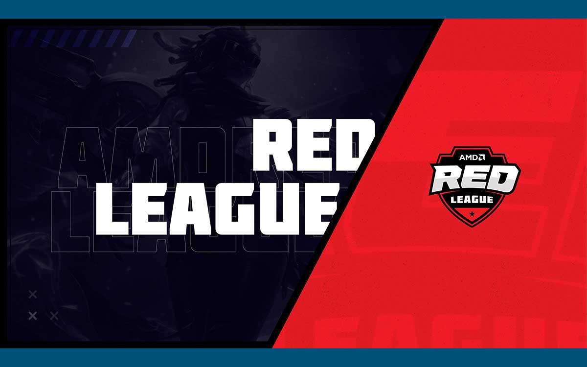 AMD anuncia torneo League of Legends en la nueva edición de MasGamers Festival