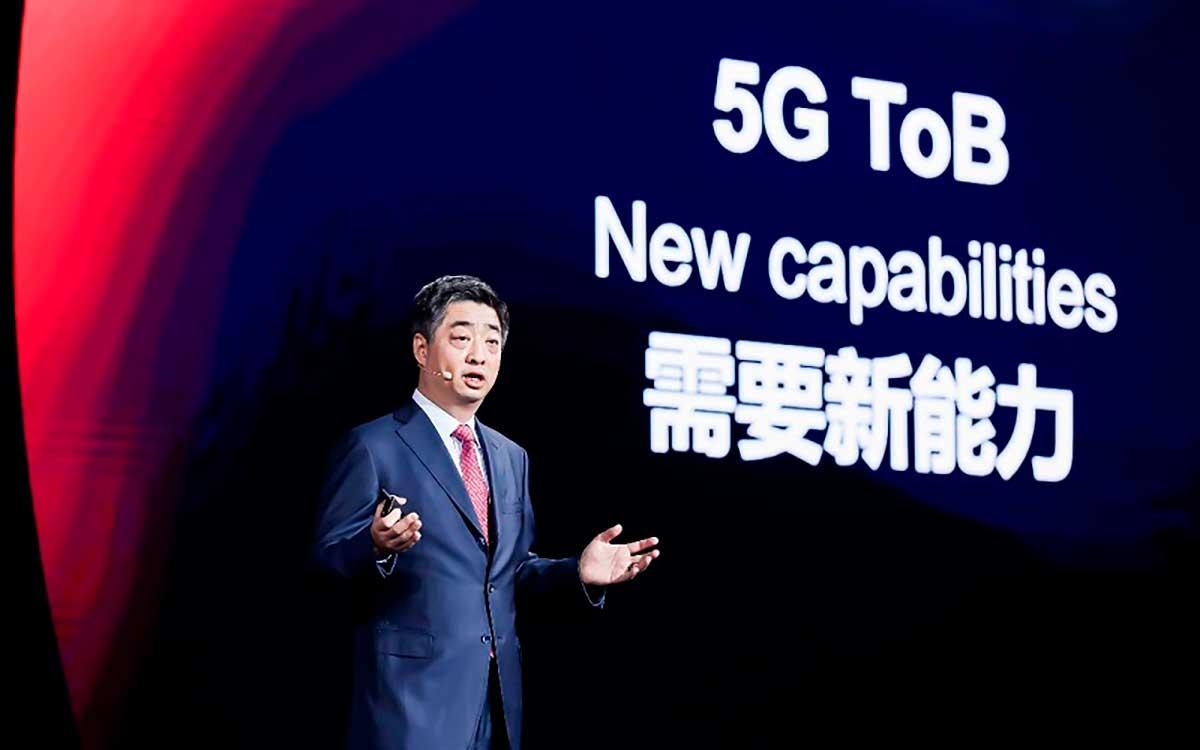 El 5G crea nuevo valor para las industrias y nuevas oportunidades de crecimiento