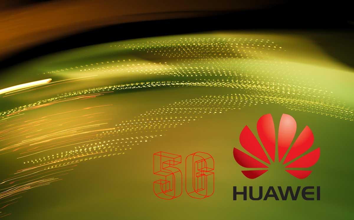 El Futuro de 5G maximizará el valor de redes inalámbricas según Huawei