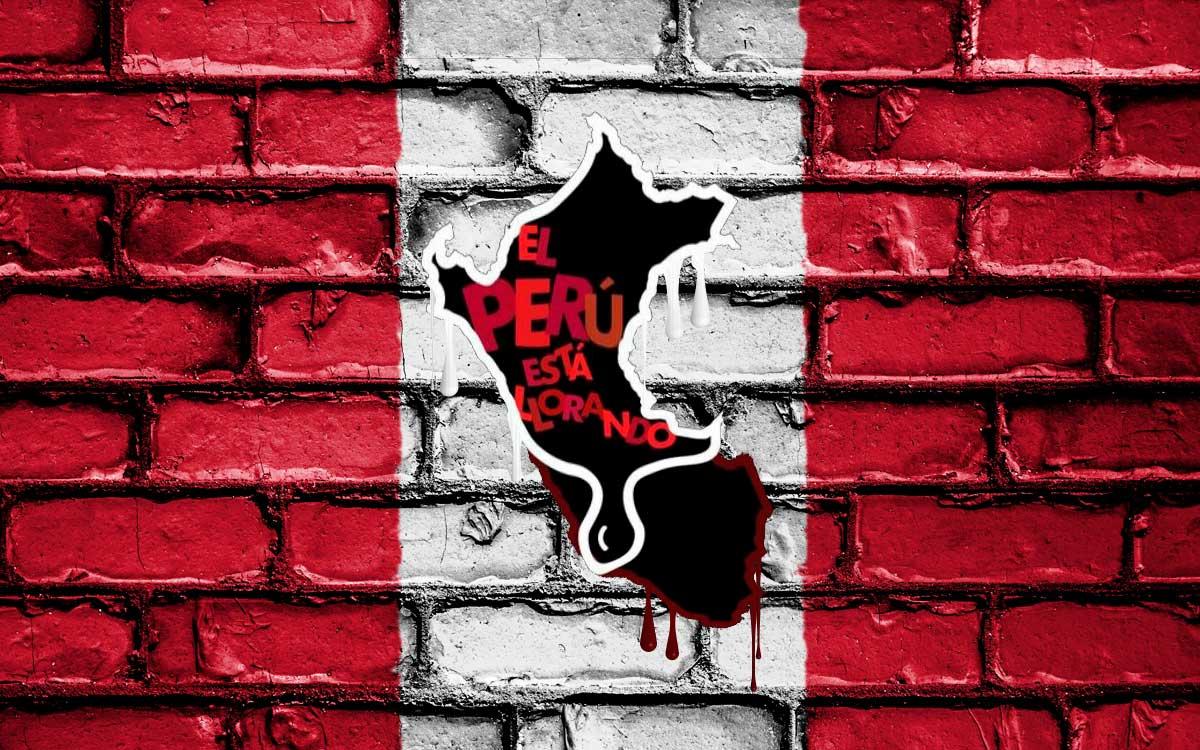 Lamentamos el asesinato de dos jóvenes peruanos y exigimos solución inmediata ante la crisis política