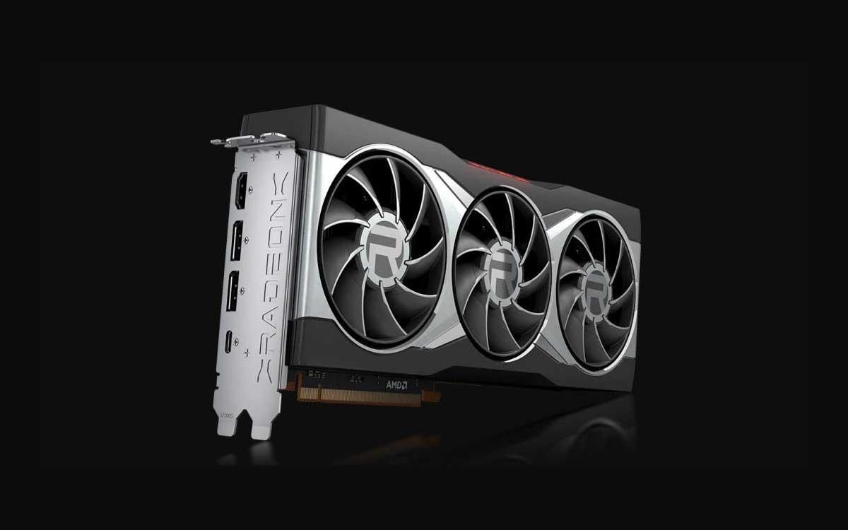 Las tarjetas gráficas AMD Radeon Serie RX 6800 ya se encuentran disponibles