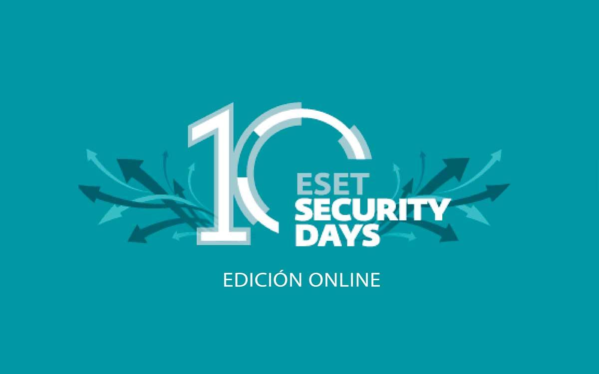 Llega un nuevo ESET Security Day para cerrar el 2020