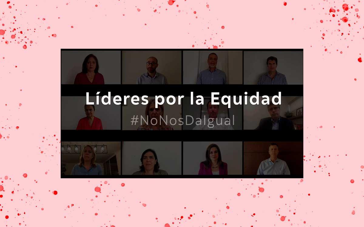 Más de 80 líderes firman pacto por la equidad de género en Perú