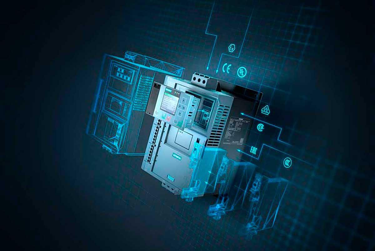 Siemens lanza nueva generación de arrancadores suaves SIRIUS 3RW5