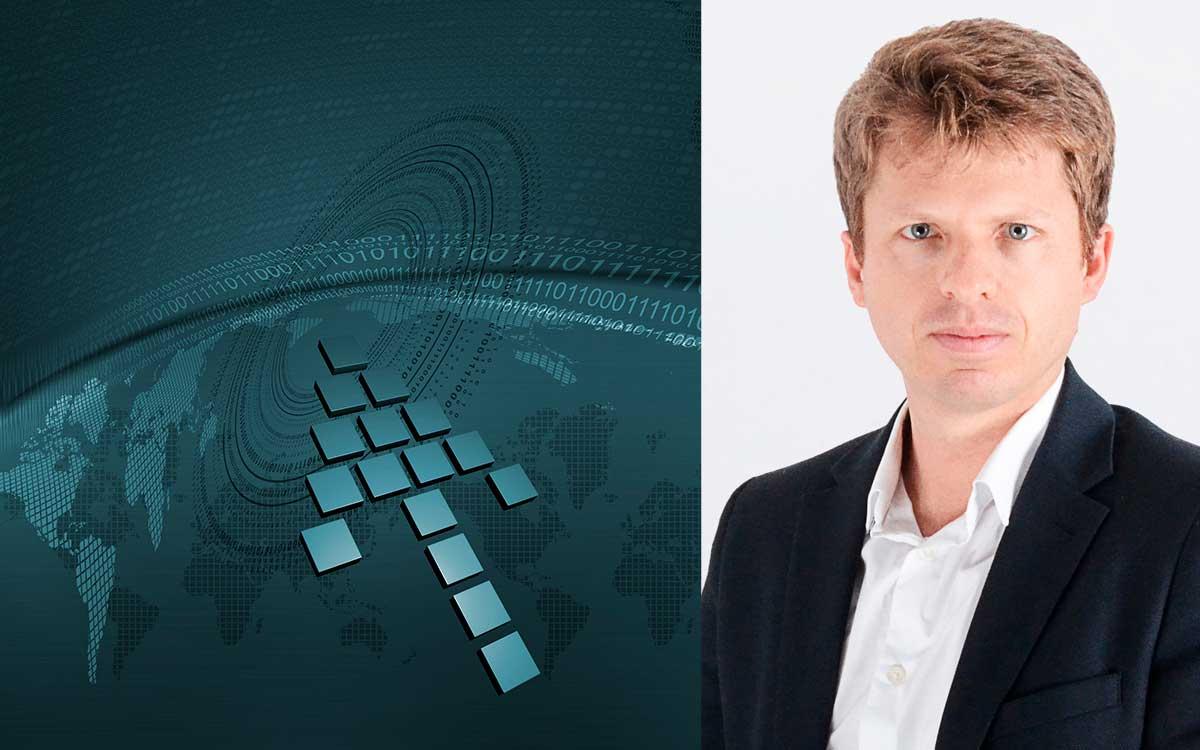 Stormshield incorpora a Sébastien Viou como Consultor Ciber Evangelista