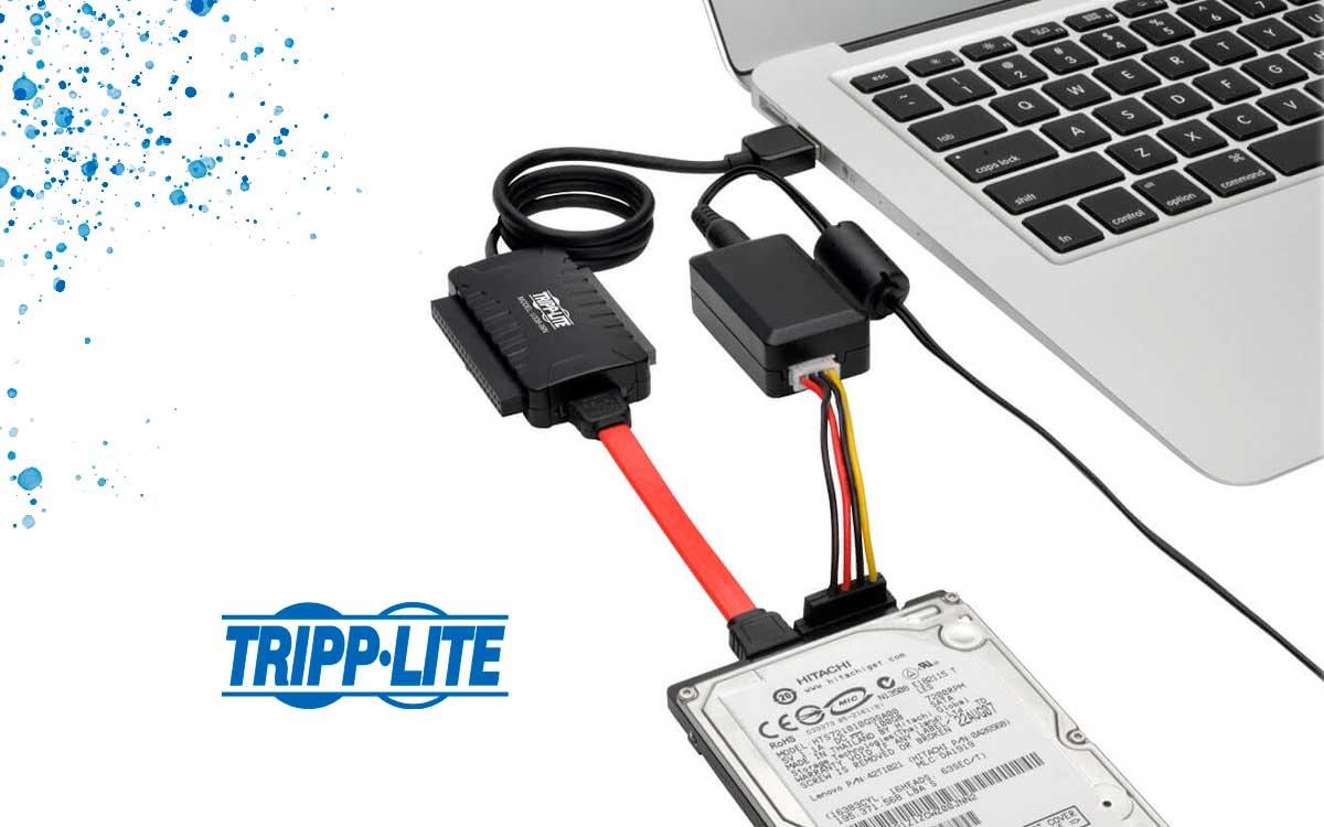 Tripp Lite aumenta su disponibilidad de soluciones