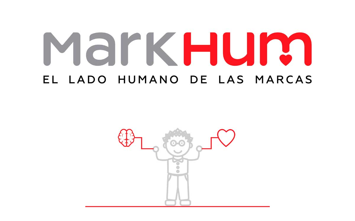 Ha nacido MarkHum el lado humano de las marcas