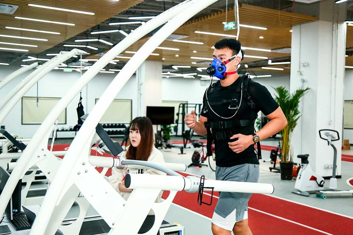 HUAWEI Health Lab: Huawei inaugura su centro de investigación e innovación en China