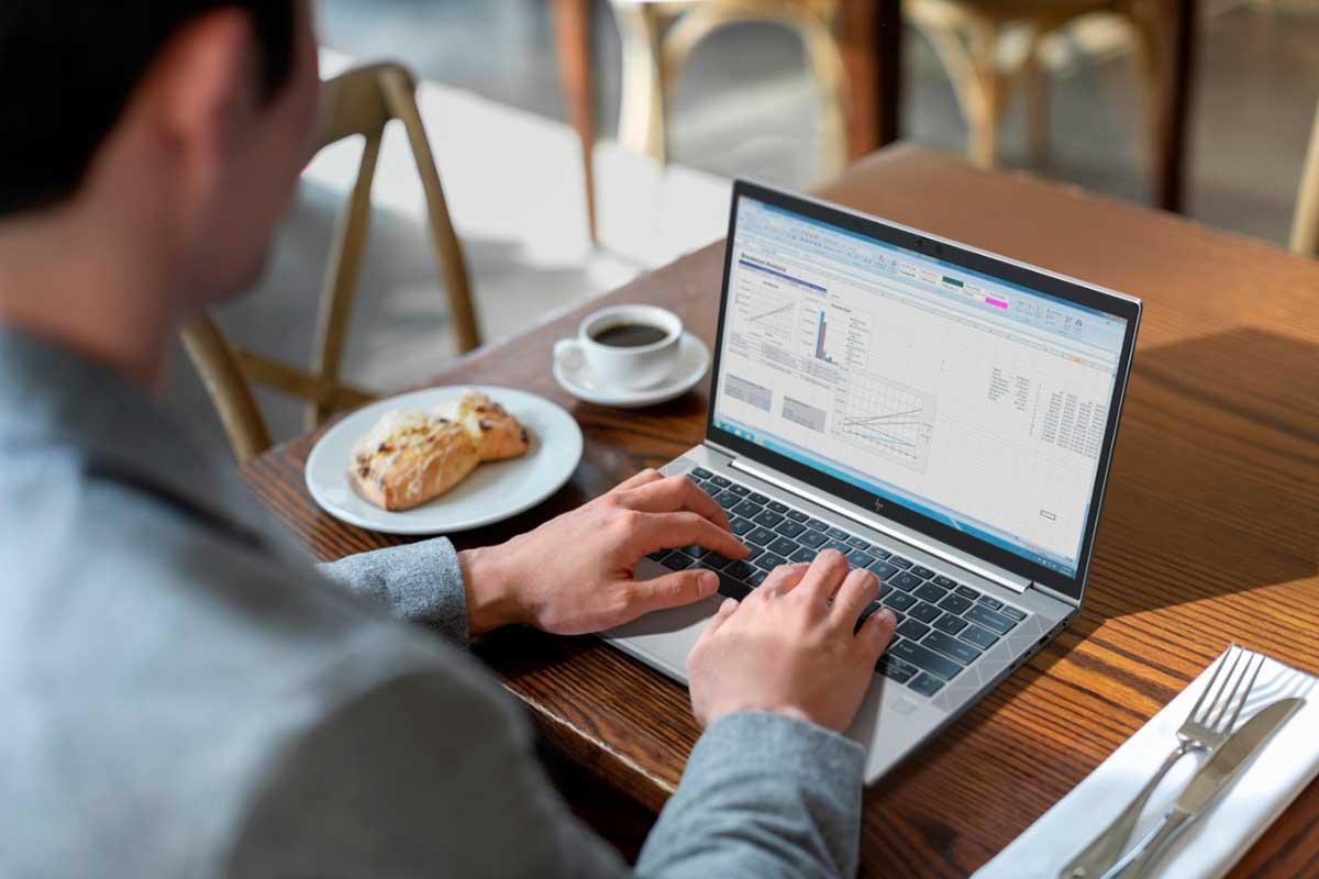 Nuevas portátiles de HP elevan la productividad de empresarios, equipos de IT y creativos