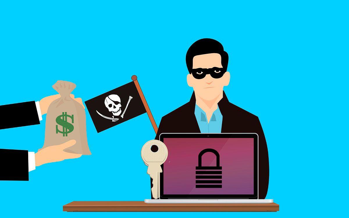 Ataques de ransomware en 2020 aumentaron por el teletrabajo