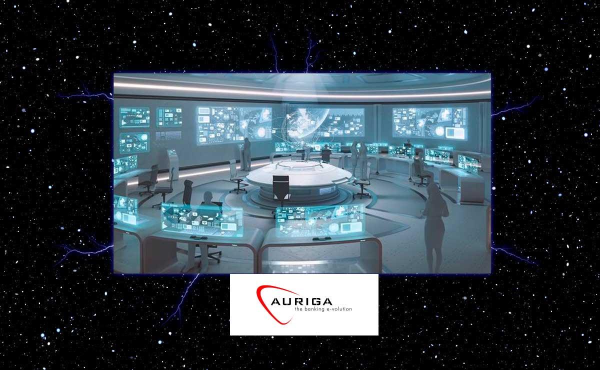 Auriga presenta 4 innovaciones clave para la sucursal bancaria del futuro