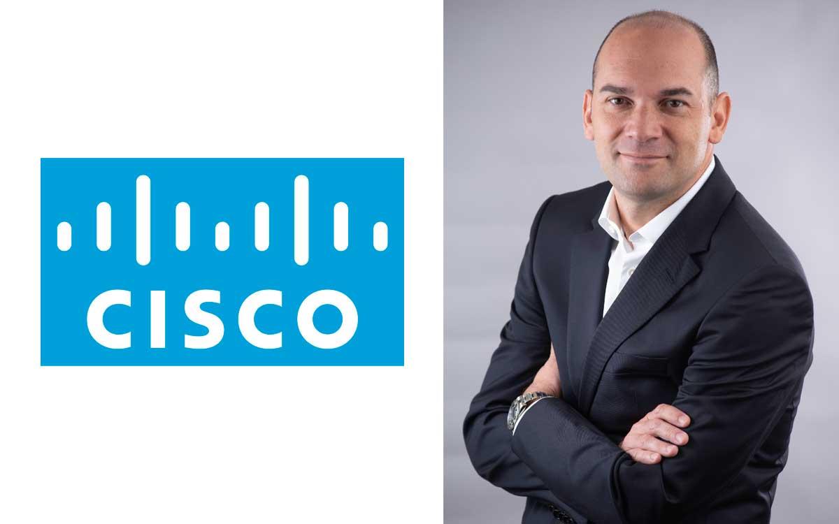 Cisco anuncia nueva región y liderazgo con el nombramiento de Gonzalo Valverde