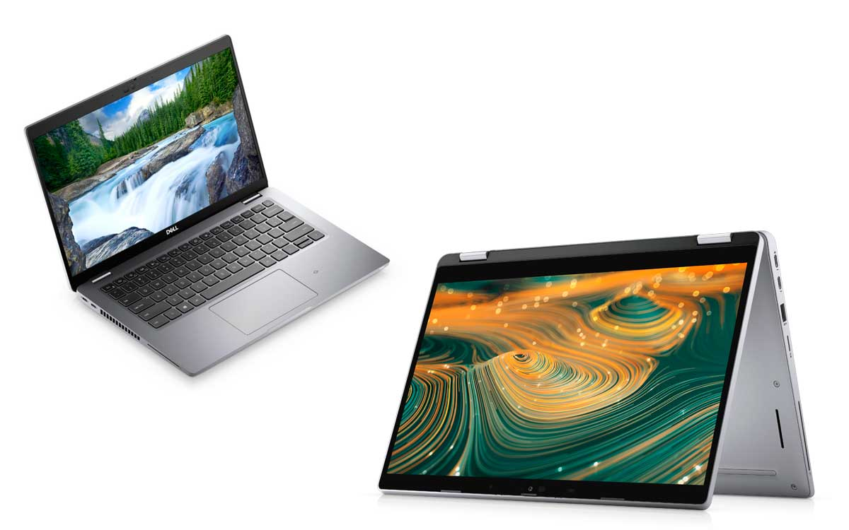 Dell Technologies lanza su serie Latitude 5000