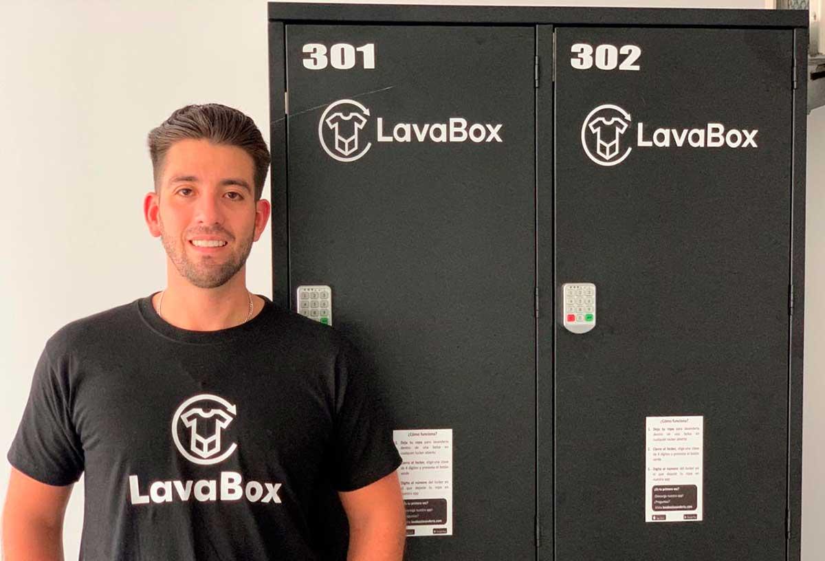 La startup LavaBox gana concurso de financiamiento de CONCYTEC y el Banco Mundial