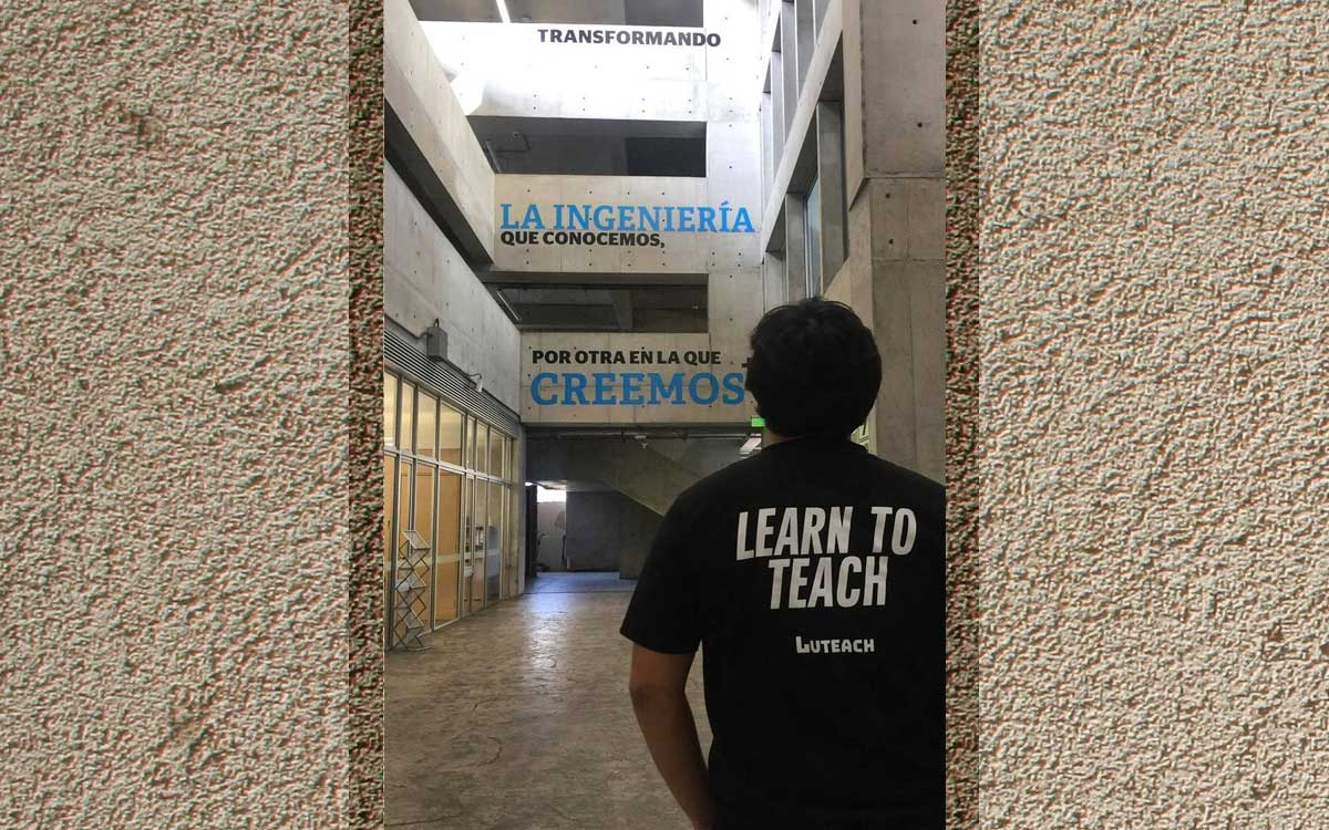 Luteach startup peruana creada por jóvenes ganó premio GSEA