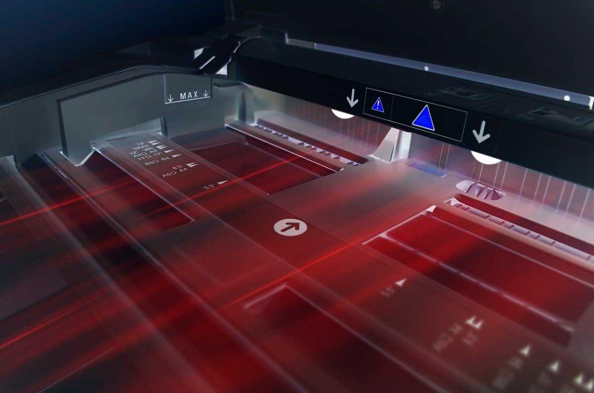 Ofi-Logic: «Las impresoras portátiles son las mejores para los comercios que se mueven»