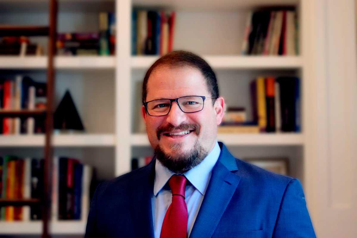 Qualcomm anuncia el nombramiento de Cristiano Amon su nuevo CEO