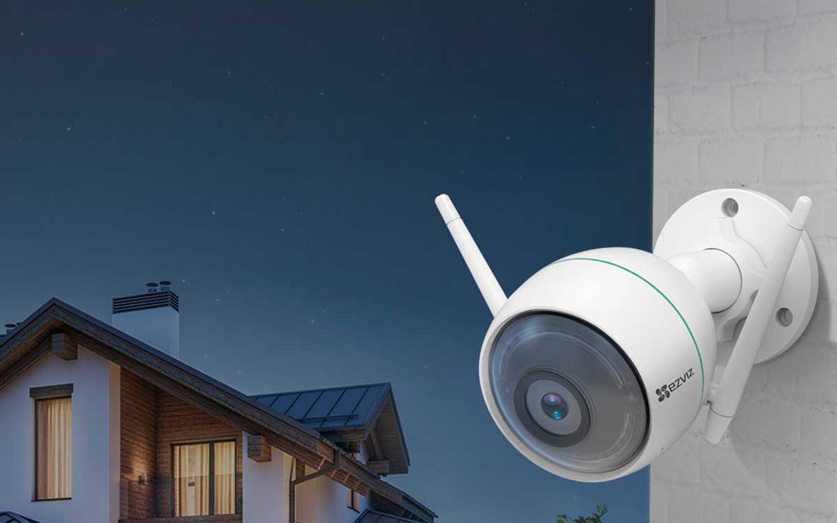 Qué son las Cámaras IP para exteriores y cuál elegir