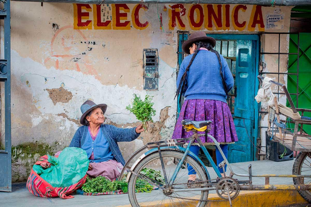 Si se mantiene constante el PBI, el crecimiento del Perú este año sería 11 por ciento