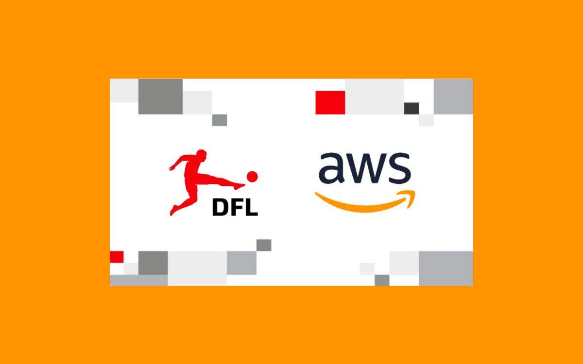 AWS y la Bundesliga mejoran el análisis del juego en tiempo real