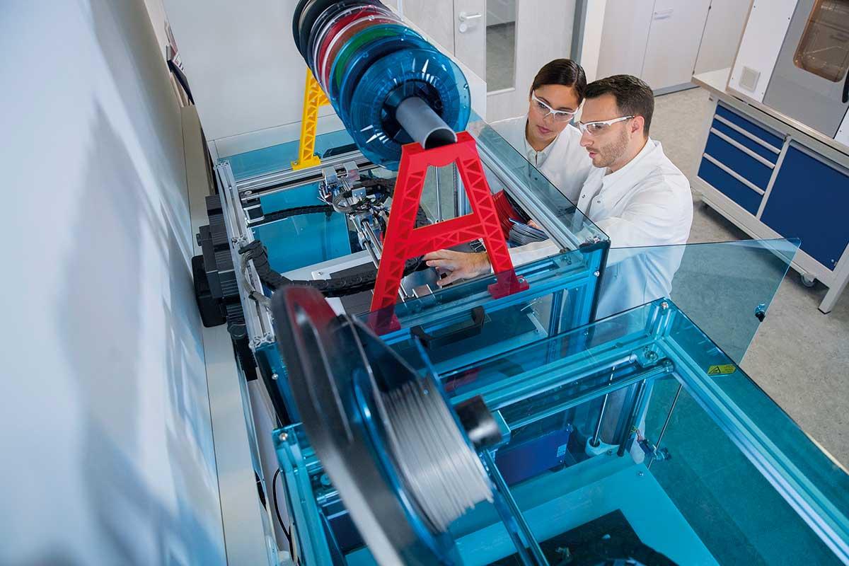 BASF lanza Premio a la Innovación de Forward AM un concurso mundial de impresión 3D