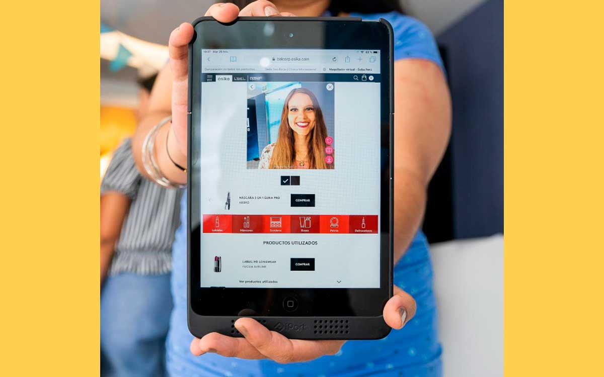 Belcorp pone al consumidor en el centro del negocio con SAP Customer Experience