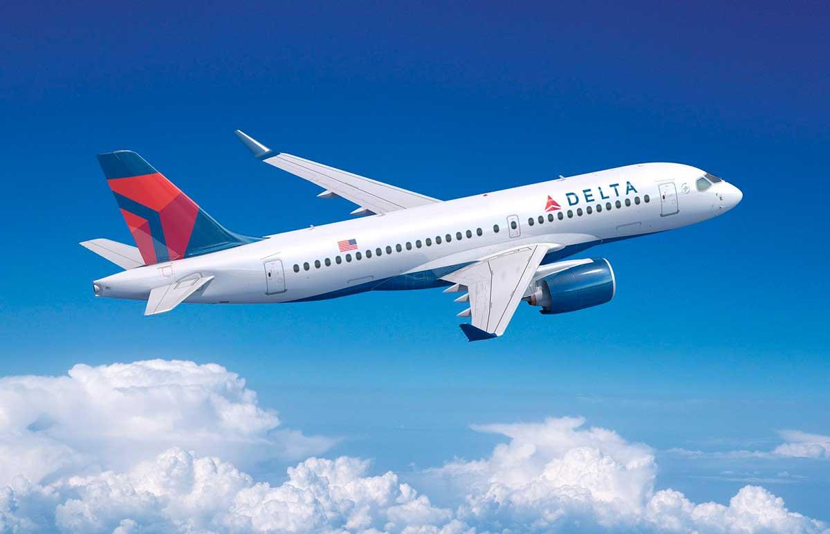 Delta Air Lines busca a IBM por su especialización en computación en nube