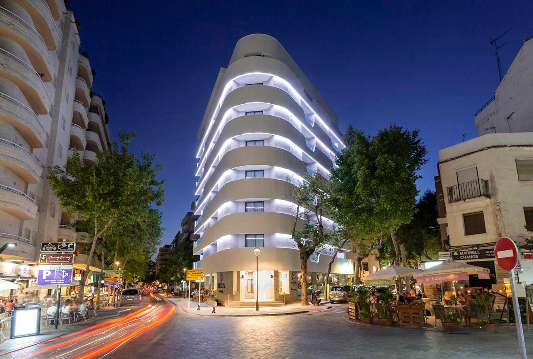 El Hotel Lima de Marbella mejora sus comunicaciones con Snom