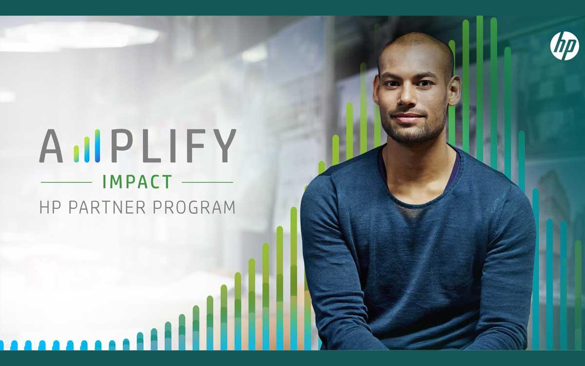 HP presenta su Programa HP Amplify Impact de Impacto Sostenible para Socios